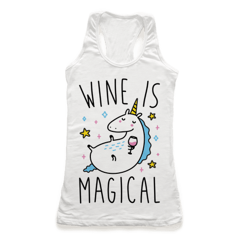 Wine Is Magical