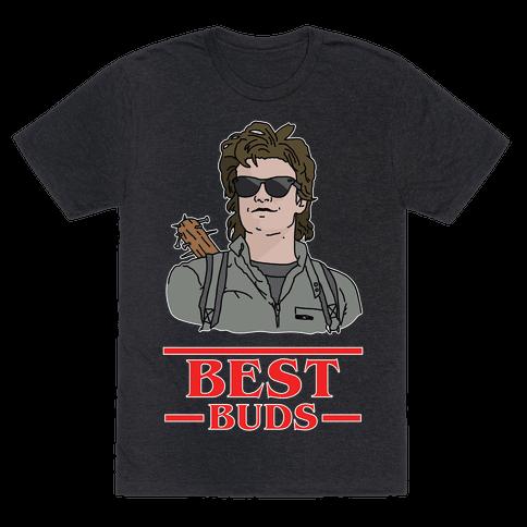 Best Buds Steve