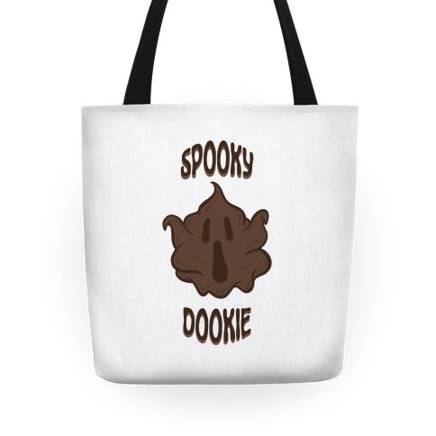 Spooky Dookie Tote