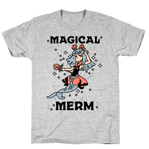 Magical Merm T-Shirt