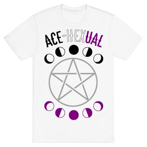 Ace-Hexual T-Shirt