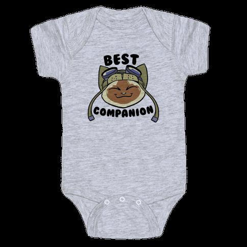 Best Companion Baby Onesy