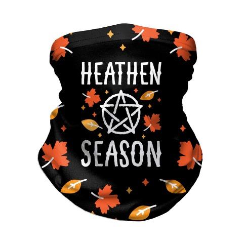 Heathen Season Neck Gaiter