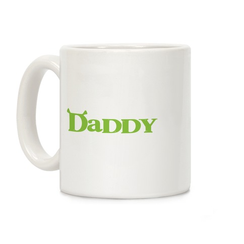 Daddy Coffee Mug