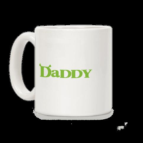 Daddy Coffee Mug
