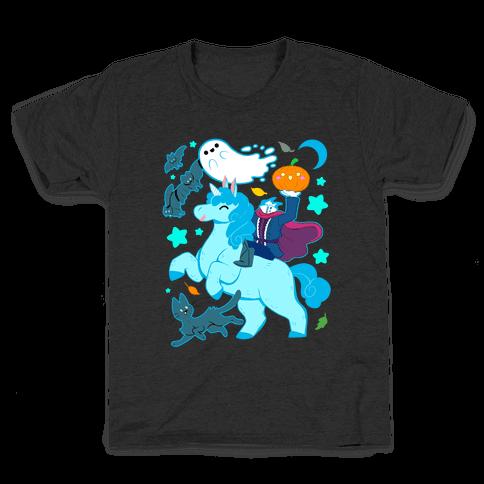 Cute Halloween Kids T-Shirt