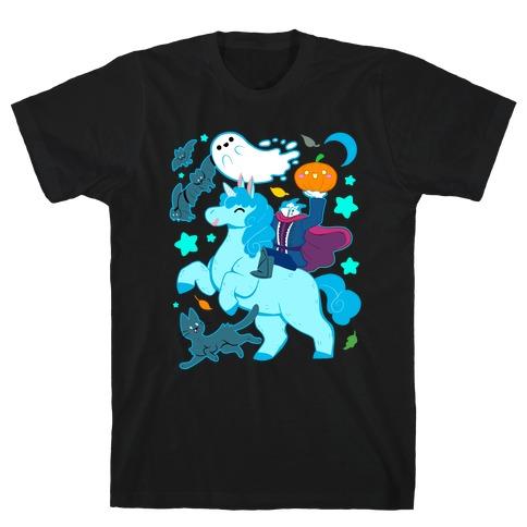 Cute Halloween T-Shirt