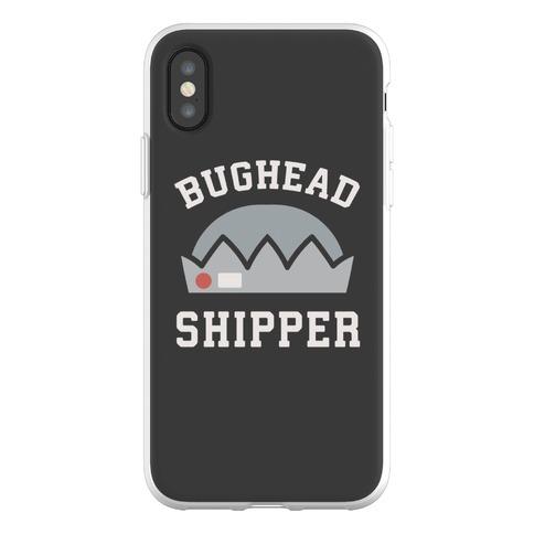 Bughead Shipper Phone Flexi-Case
