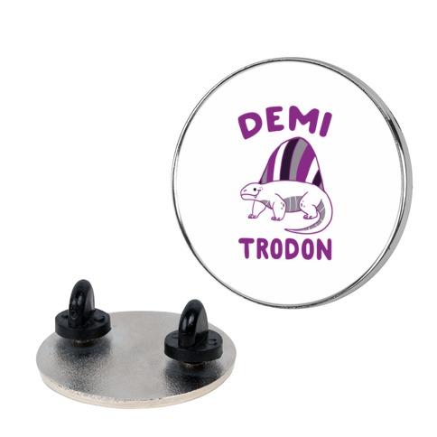 Demi-trodon - Dimetrodon Pin