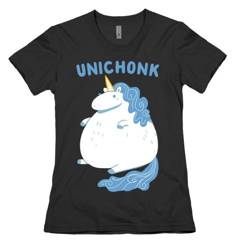 Unichonk Womens T-Shirt