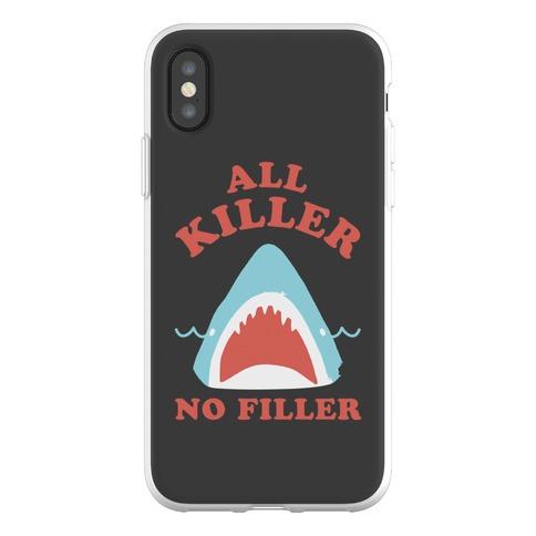 All Killer No Filler Phone Flexi-Case