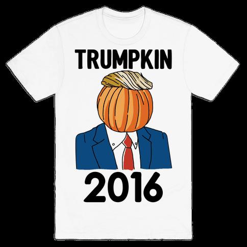 Trumpkin 2016 Mens T-Shirt