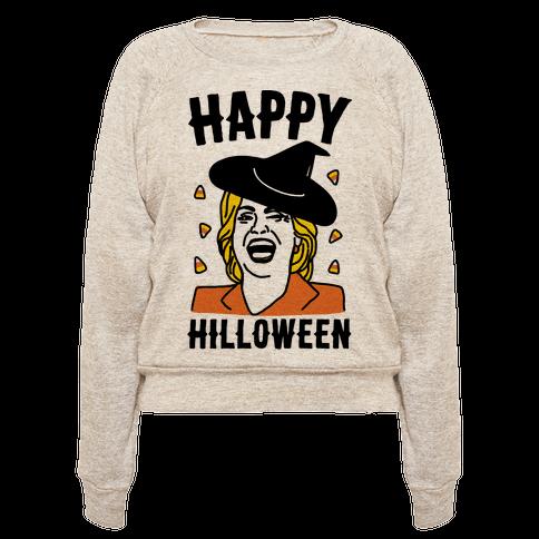 Happy Hilloween