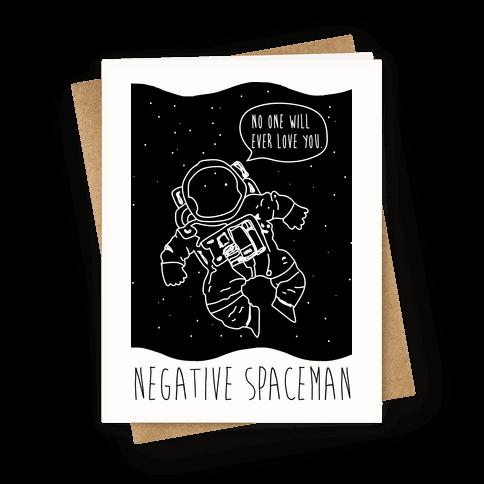 Negative Space 2