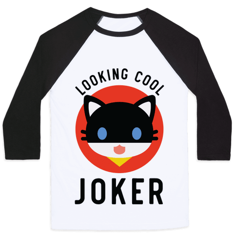 Looking Cool Joker