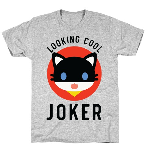Looking Cool Joker T-Shirt