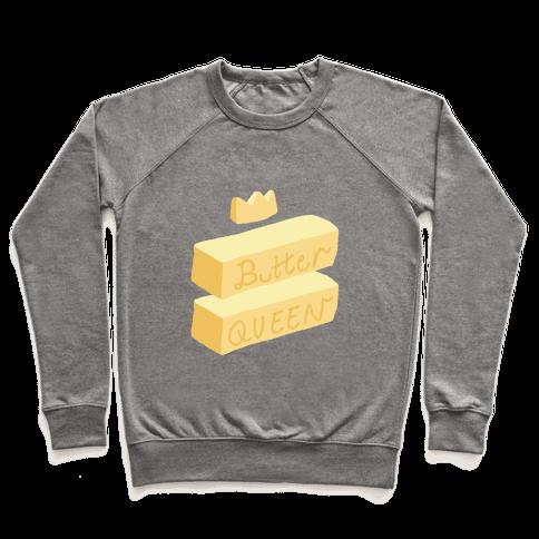 Butter Queen Pullover