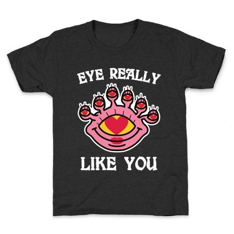 Eye Really Like You Kids T-Shirt