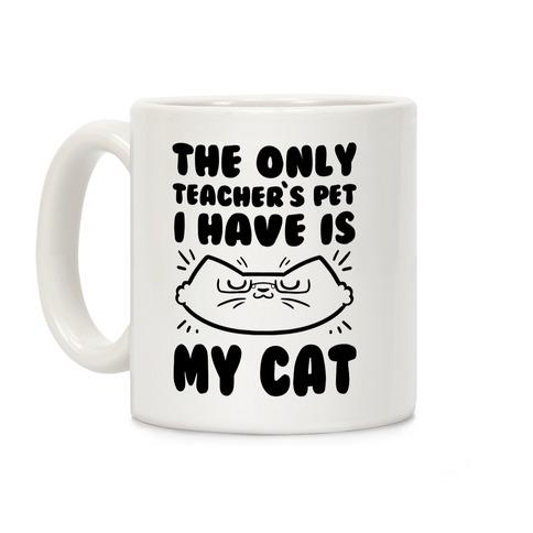 Teacher Puns Coffee Mugs | LookHUMAN