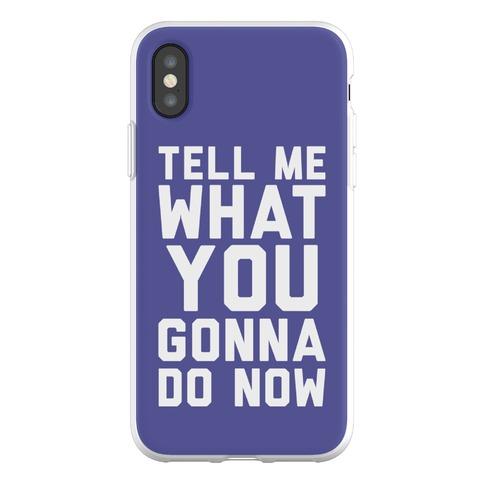 Rollin 4 Phone Flexi-Case