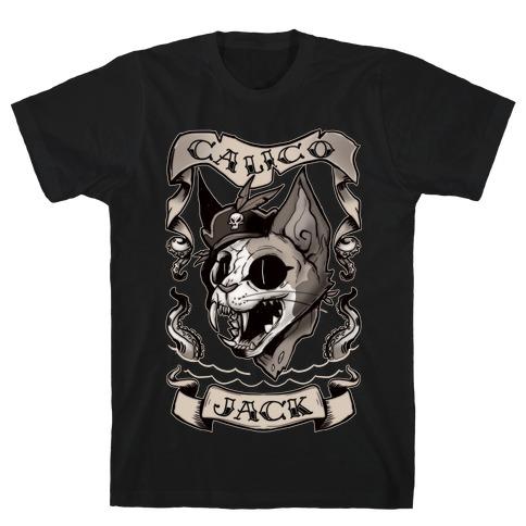 Calico Jack T-Shirt