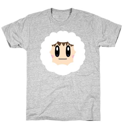 Ice Climber Popo (1 of 2 pair) T-Shirt