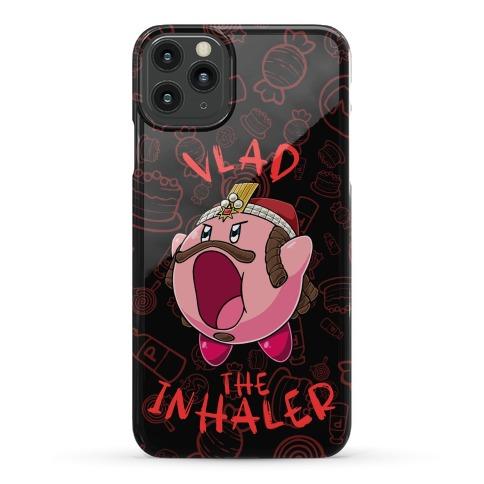 Vlad The Inhaler Phone Case