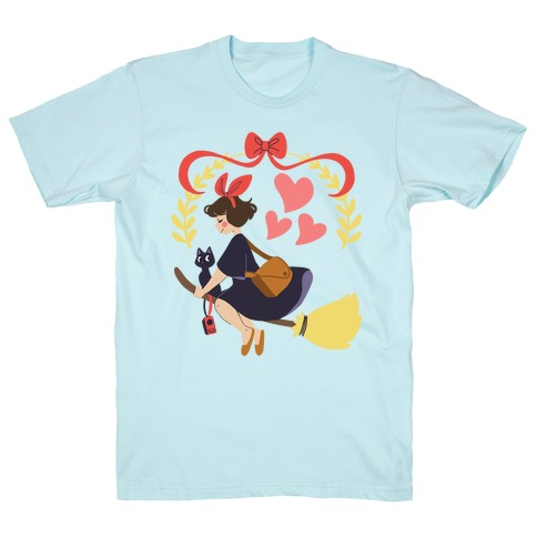 Delivery Witch - Kiki T-Shirt