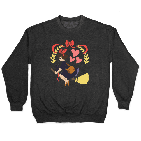 Delivery Witch - Kiki Pullover
