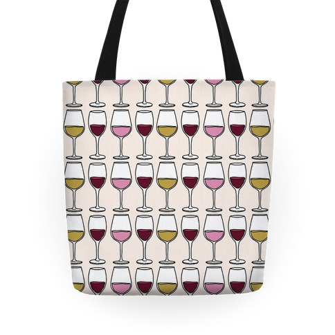 Wine Tasting Is My Cardio  Tote
