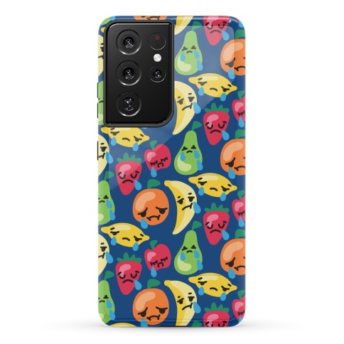 Fruity and Emotional Pattern Phone Case