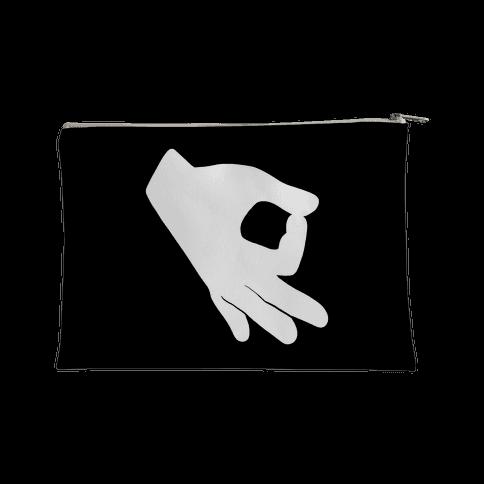 Finger Circle Accessory Bag