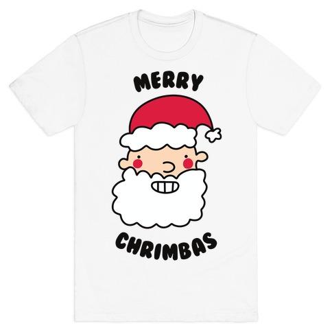 Merry Chrimbas T-Shirt