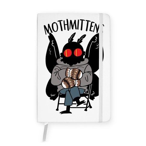 Mothmittens Notebook