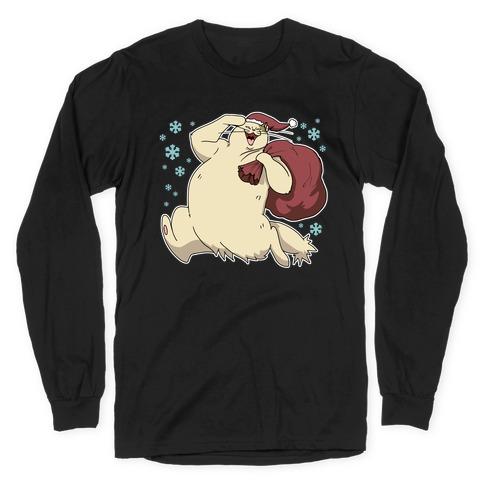 Muta Christmas Long Sleeve T-Shirt