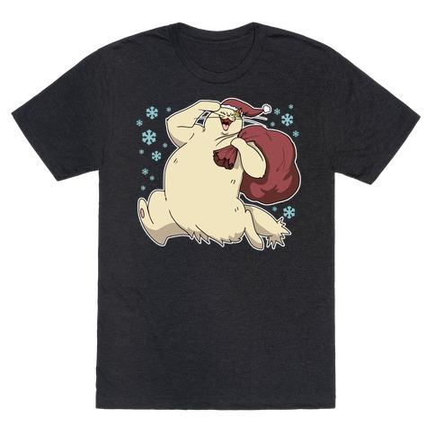 Muta Christmas T-Shirt