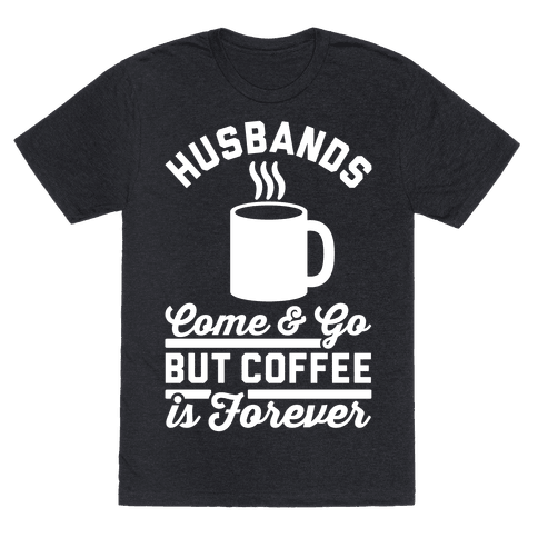 Coffee is Forever