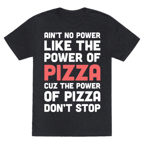 Power of Pizza