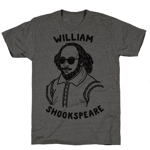 William Shookspeare