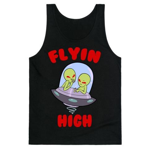 Flyin' High Tank Top