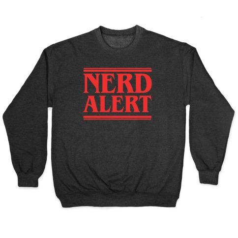 Nerd Alert - Stranger Things Pullover