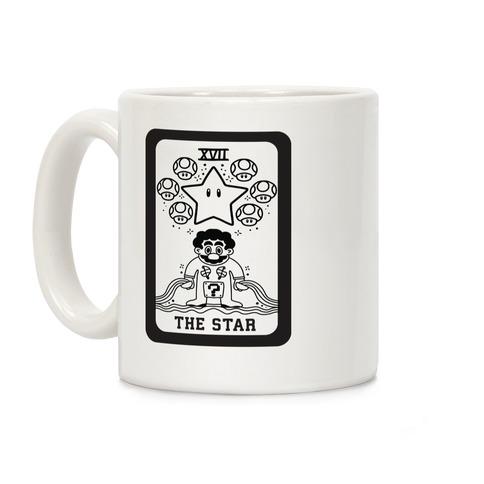 The Star Tarot Coffee Mug