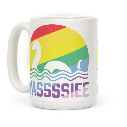 Yassssiee Coffee Mug