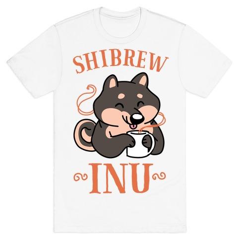 Shibrew Inu T-Shirt