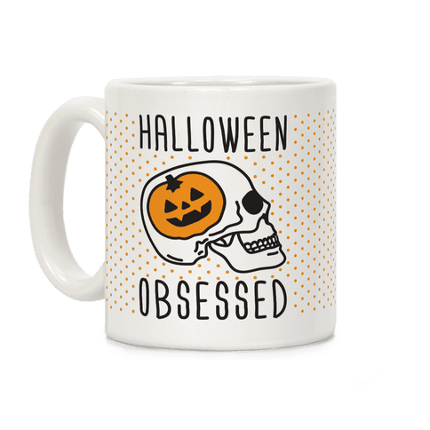 Halloween Obsessed