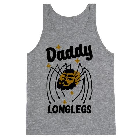 DADDY Longlegs Tank Top