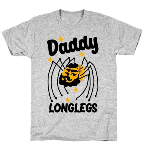 DADDY Longlegs T-Shirt