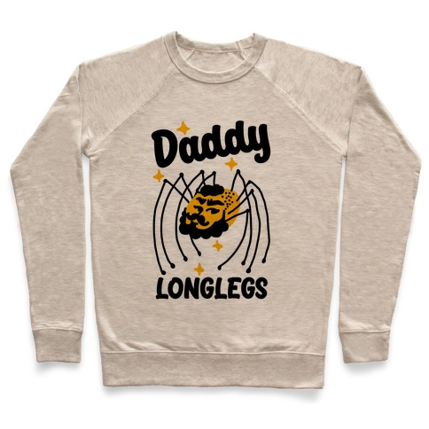 DADDY Longlegs  Pullover