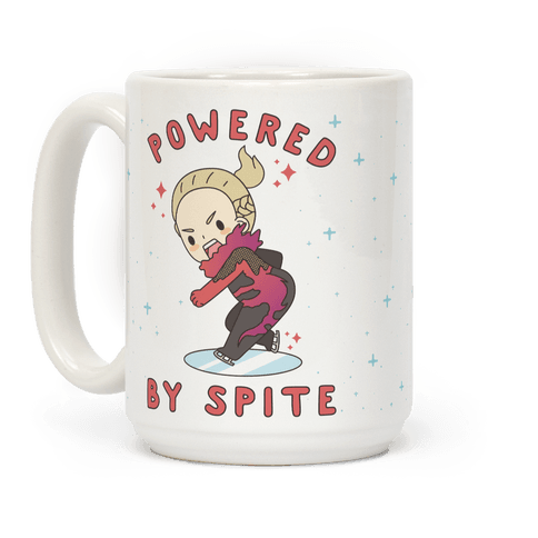 Powered By Spite