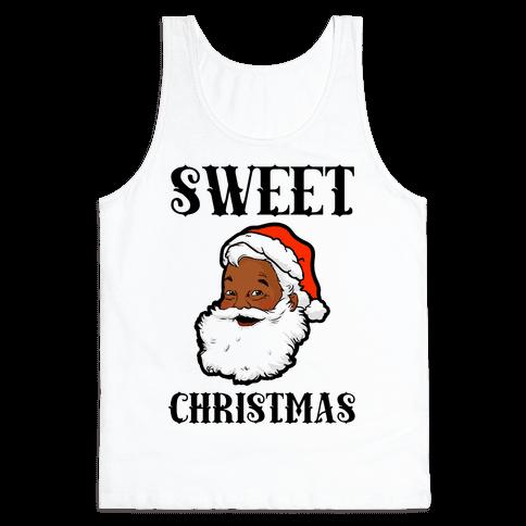 Sweet Christmas Tank Top